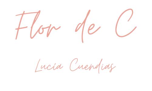 Flor de C